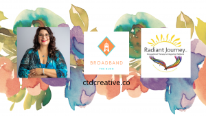 A blog interview with Jennifer H. Wise of Radiant Journey