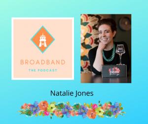 Natalie Jones of BeerFeelings.com
