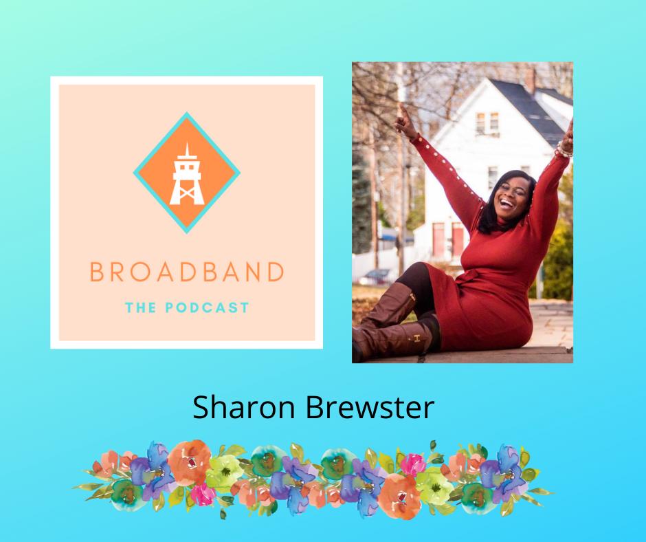 Sharon Brewster